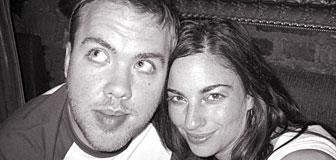 Ben and Diane