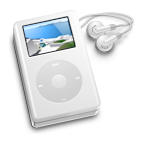 iPod Photo icon